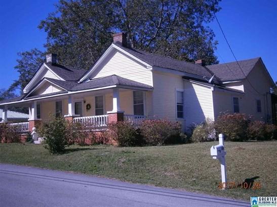 144 Thomas St, Jemison, AL - USA (photo 5)