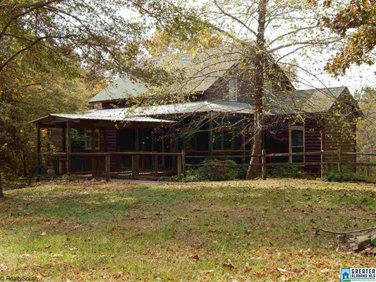 463 Hidden Mountain Ln, Vincent, AL - USA (photo 2)