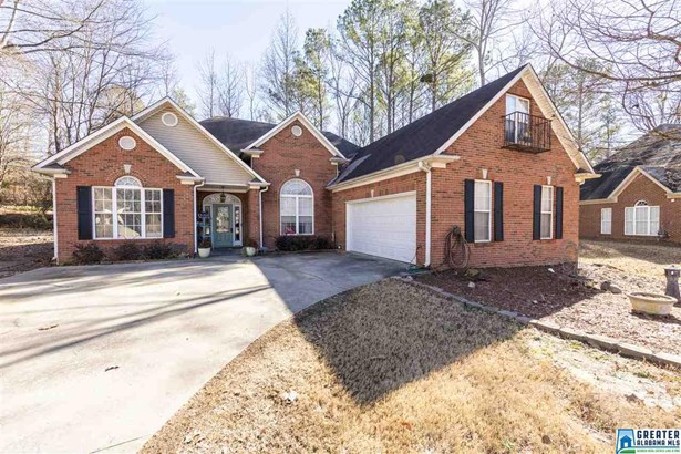 235 Sweetbay Dr, Alabaster, AL - USA (photo 1)