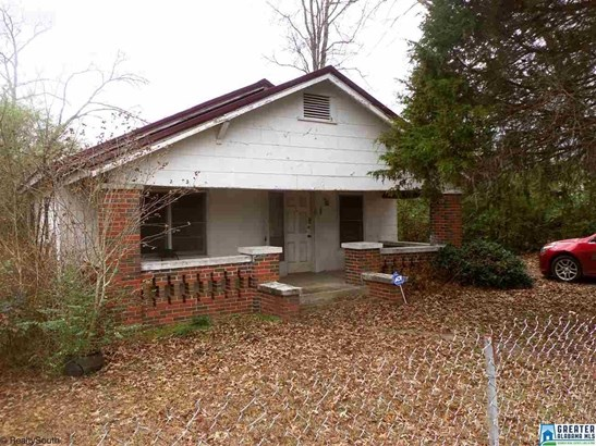 412 Kemp Dr, Warrior, AL - USA (photo 1)