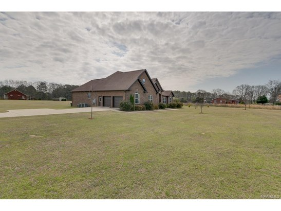 1277 Duren Rd ., Clanton, AL - USA (photo 4)