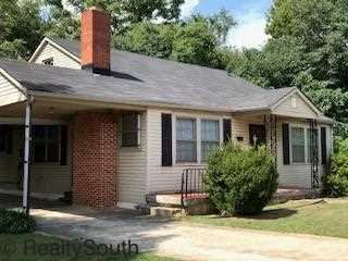 322 Oneal St S, Florence, AL - USA (photo 1)