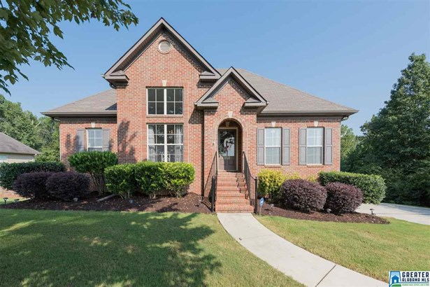 1010 Summit Ridge Way, Odenville, AL - USA (photo 1)
