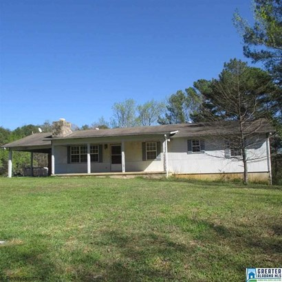2294 Sims Rd, Oneonta, AL - USA (photo 1)