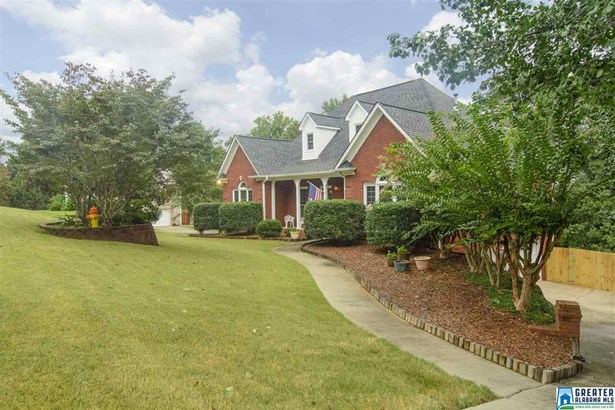 8 Shadywood Ln, Springville, AL - USA (photo 3)