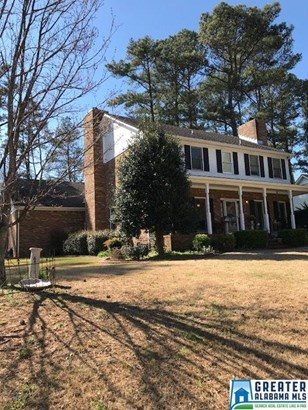 1900 Nw Shellbrook Dr, Huntsville, AL - USA (photo 1)