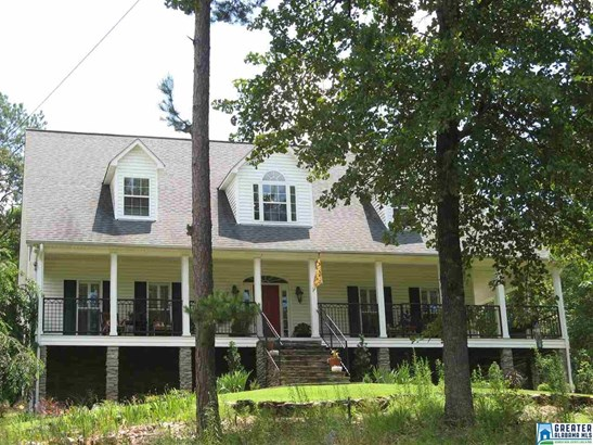 2735 Childersburg Fayetteville Hwy, Childersburg, AL - USA (photo 1)