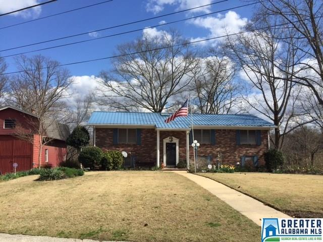 2701 Nw 6th St, Center Point, AL - USA (photo 1)