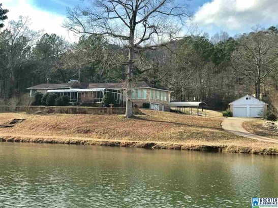 5989 Old Huntsville Rd, Mc Calla, AL - USA (photo 2)