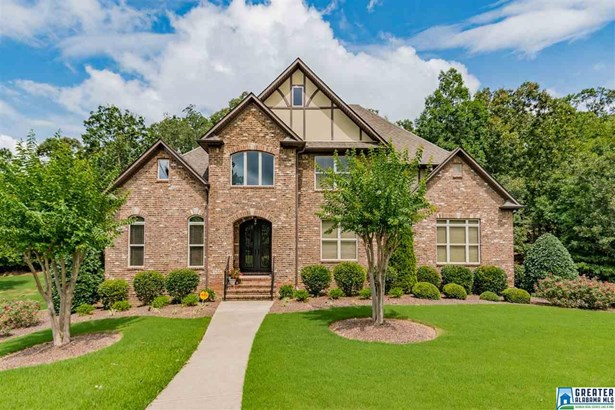 1140 Long Leaf Lake Dr, Helena, AL - USA (photo 1)