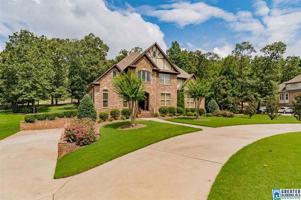 1140 Long Leaf Lake Dr, Helena, AL - USA (photo 2)