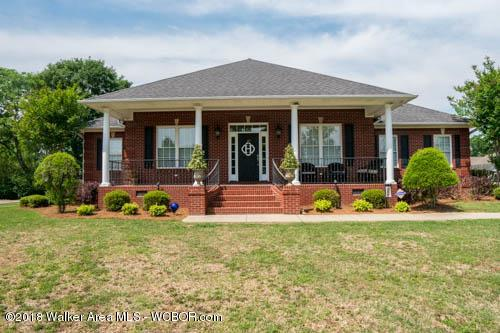 2111 Creekside, Jasper, AL - USA (photo 1)
