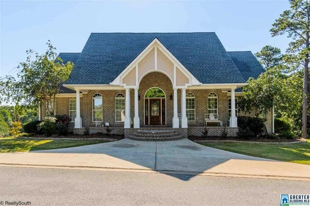50 Oak Hill Dr, Dora, AL - USA (photo 1)