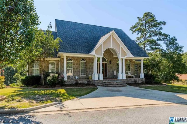 50 Oak Hill Dr, Dora, AL - USA (photo 2)