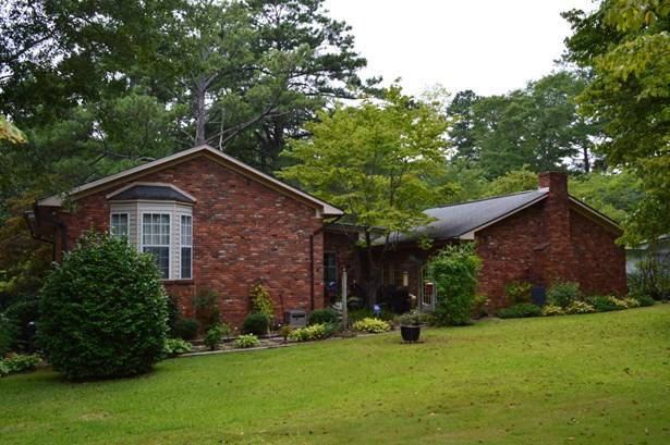 829 Woodland, Alexander City, AL - USA (photo 1)