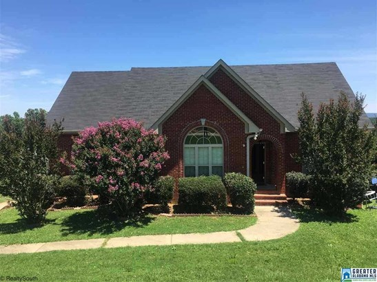 557 Woodland Ridge Rd, Odenville, AL - USA (photo 1)