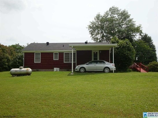 553 Co Rd 57, Verbena, AL - USA (photo 4)