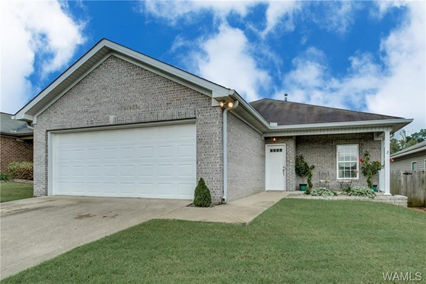 121 Roscommon Rd, Tuscaloosa, AL - USA (photo 1)