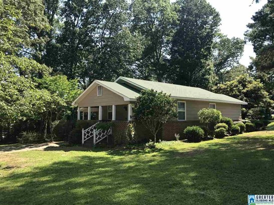 606 Ridgeway Dr, Oneonta, AL - USA (photo 1)