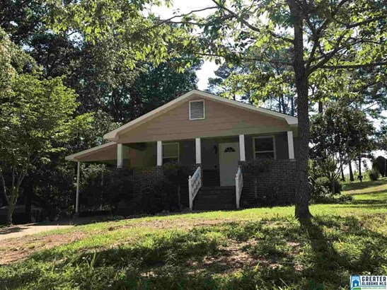 606 Ridgeway Dr, Oneonta, AL - USA (photo 2)