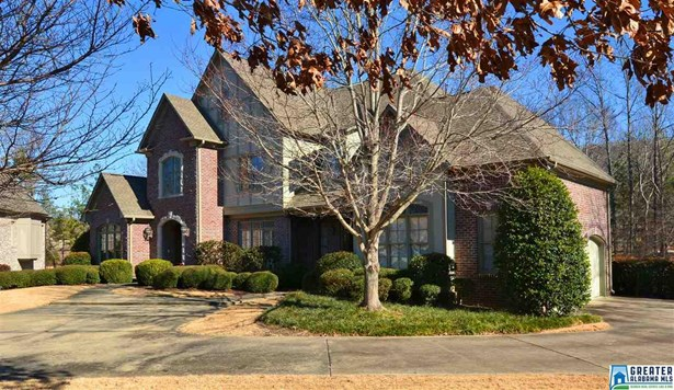 413 Mccormack Way, Hoover, AL - USA (photo 2)