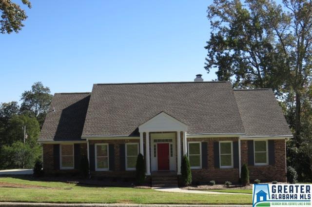 409 Vesclub Dr, Vestavia Hills, AL - USA (photo 1)