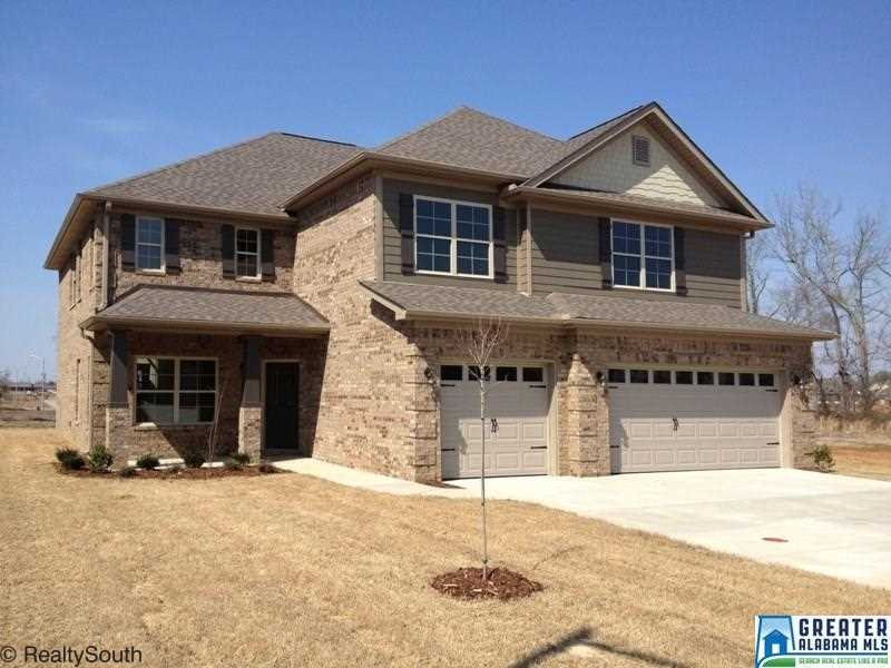 3581 Wind Ridge Ln, Bessemer, AL - USA (photo 1)