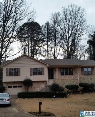 928 Glenvalley Dr, Birmingham, AL - USA (photo 1)