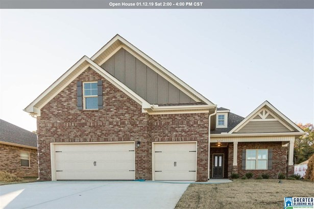 5423 Bluebell Cir, Bessemer, AL - USA (photo 1)