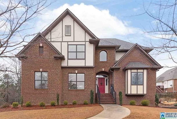 504 N Grande View Trl, Alabaster, AL - USA (photo 1)