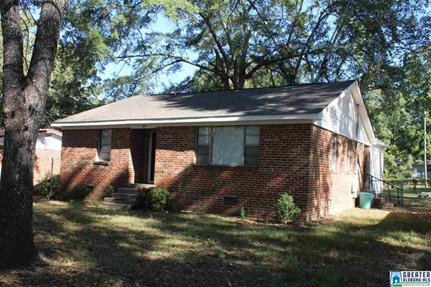 247 Ne 6th Ave, Carbon Hill, AL - USA (photo 1)