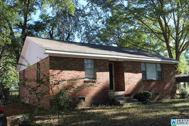 247 Ne 6th Ave, Carbon Hill, AL - USA (photo 3)
