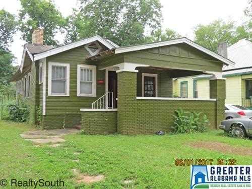 529 Sw Fulton Ave, Birmingham, AL - USA (photo 1)