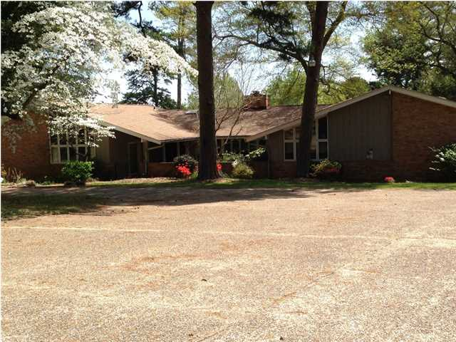 290 Maury Ln, Florence, AL - USA (photo 1)