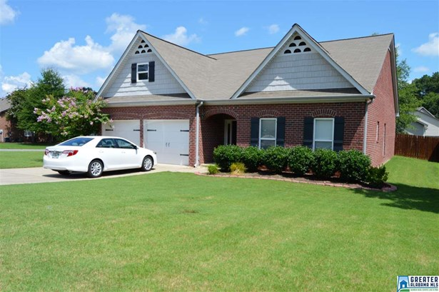 44 Lockerbie Ln, Dora, AL - USA (photo 1)