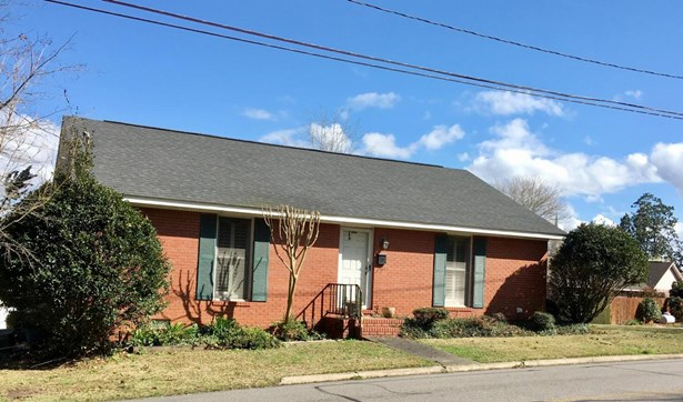 144 Central, Alexander City, AL - USA (photo 1)