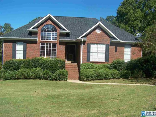 2500 Aspen Cir, Hueytown, AL - USA (photo 1)