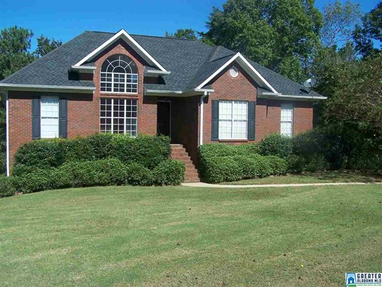 2500 Aspen Cir, Hueytown, AL - USA (photo 2)