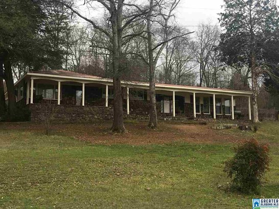 2201 Old Birmingham Hwy, Jasper, AL - USA (photo 1)