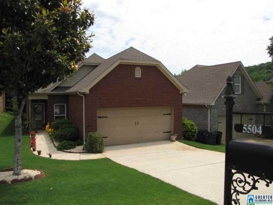 5504 Garden Valley Ln, Clay, AL - USA (photo 1)