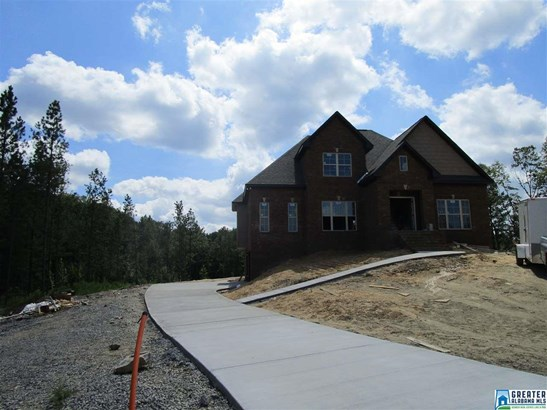 320 Lakeside Dr, Odenville, AL - USA (photo 1)