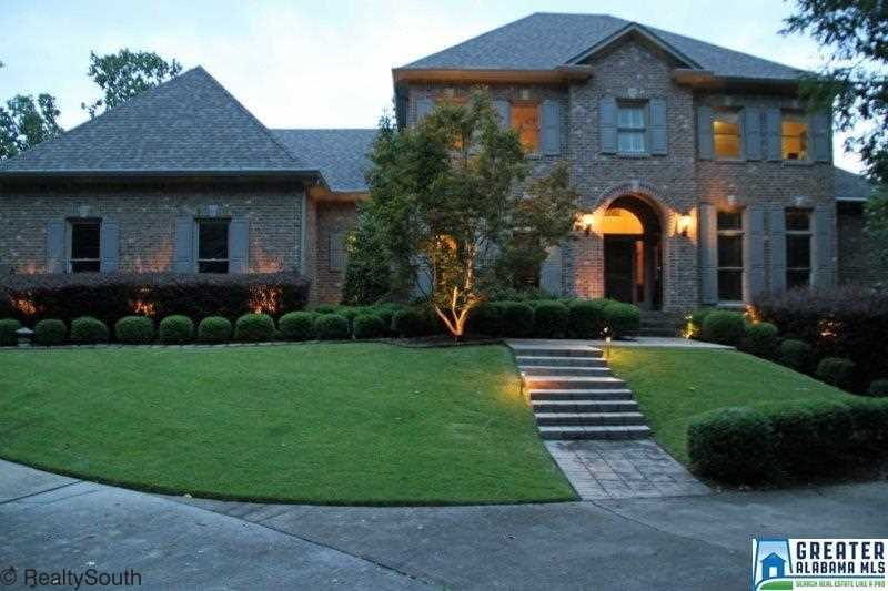 800 Lake Colony Cir, Vestavia Hills, AL - USA (photo 1)