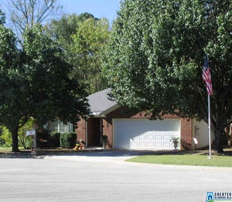 4608 Lakes Edge Cove, Pinson, AL - USA (photo 1)