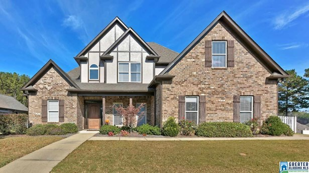 2029 Timberline Dr, Calera, AL - USA (photo 1)