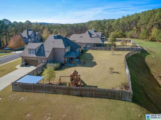 2029 Timberline Dr, Calera, AL - USA (photo 4)