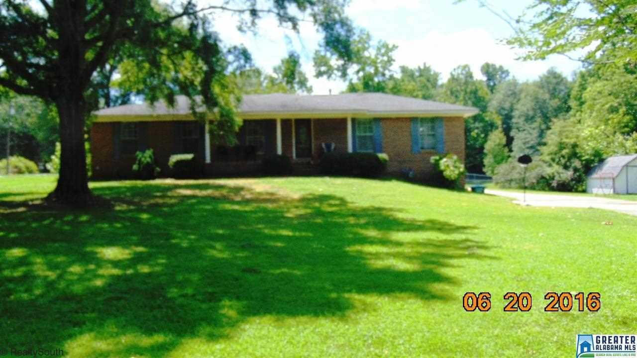 220 Lakeshore Dr, Jemison, AL - USA (photo 1)