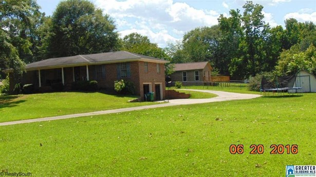 220 Lakeshore Dr, Jemison, AL - USA (photo 3)