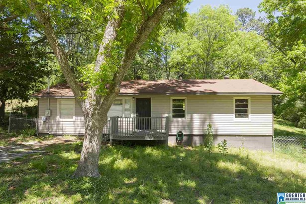 5320 Washburn Dr, Adamsville, AL - USA (photo 2)