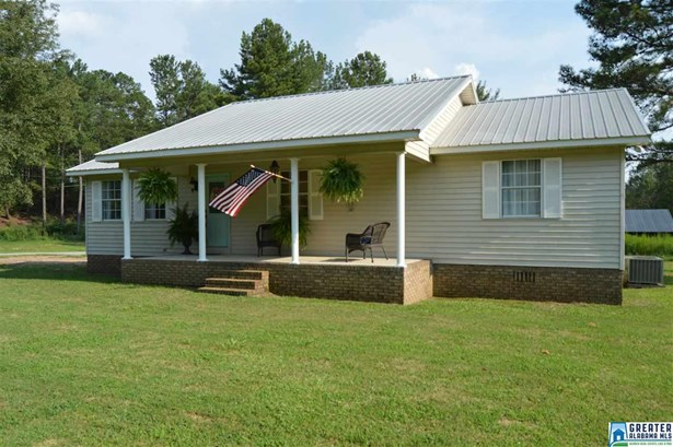 411 Stella Lockard Rd, Cordova, AL - USA (photo 1)