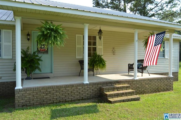 411 Stella Lockard Rd, Cordova, AL - USA (photo 2)
